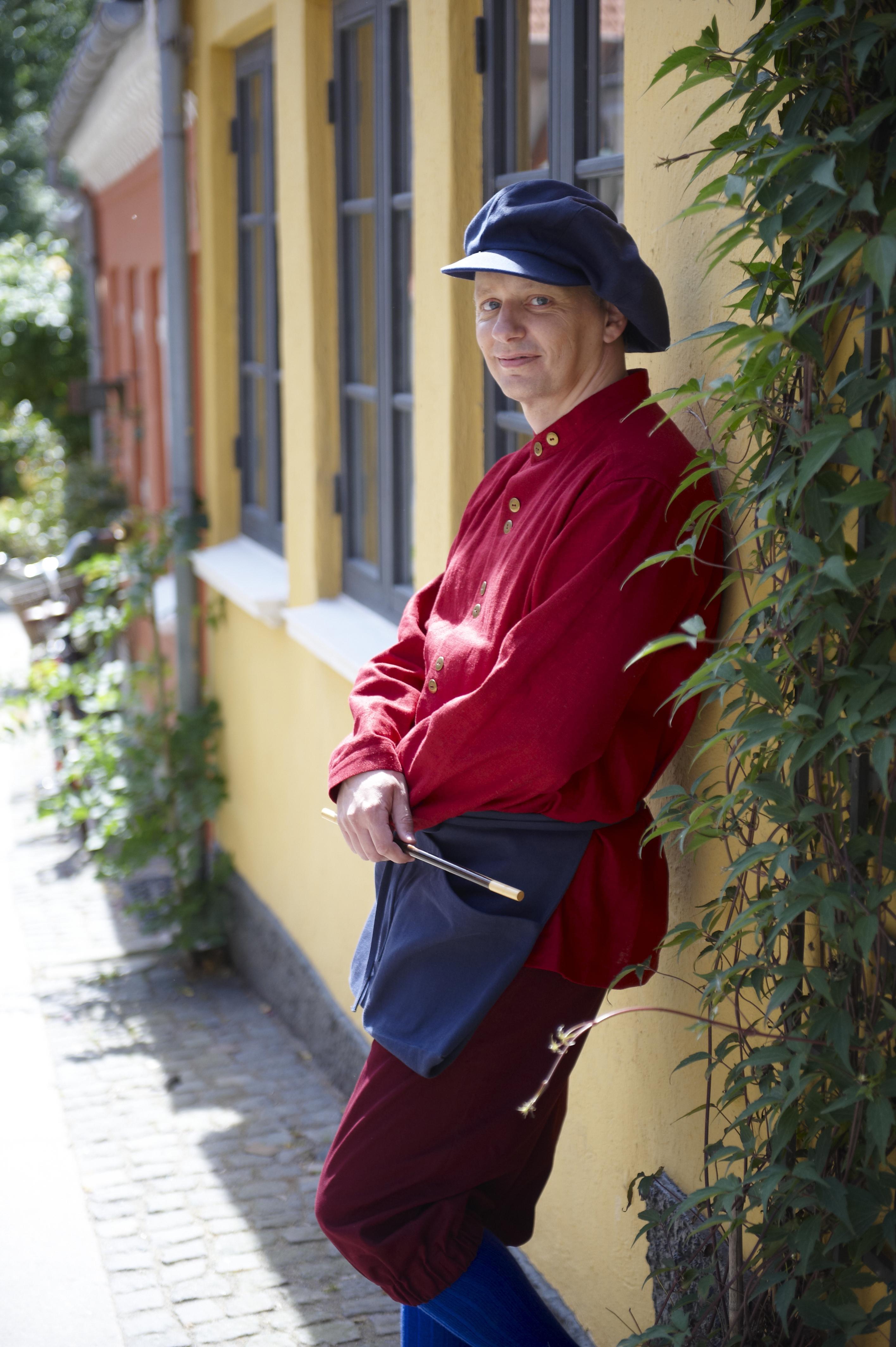 Henrik Christensen Gadetrylleshow 06