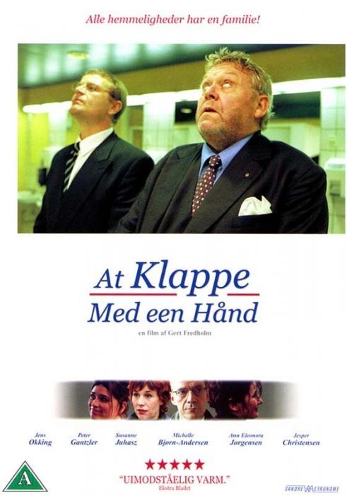 at-klappe-med-een-haand_133270